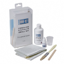 Blue Gee Fibreglass Repair Kit for General Repair